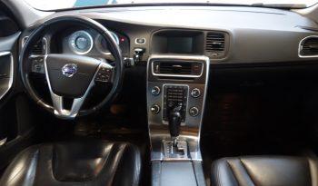 VolvoS60 D3 Summum A full