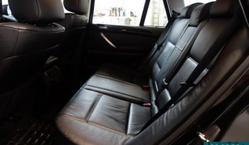 BMW X5 3.0d 5d A **Suomiauto** full