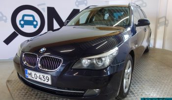 BMW 530 A E61 Touring xDrive full