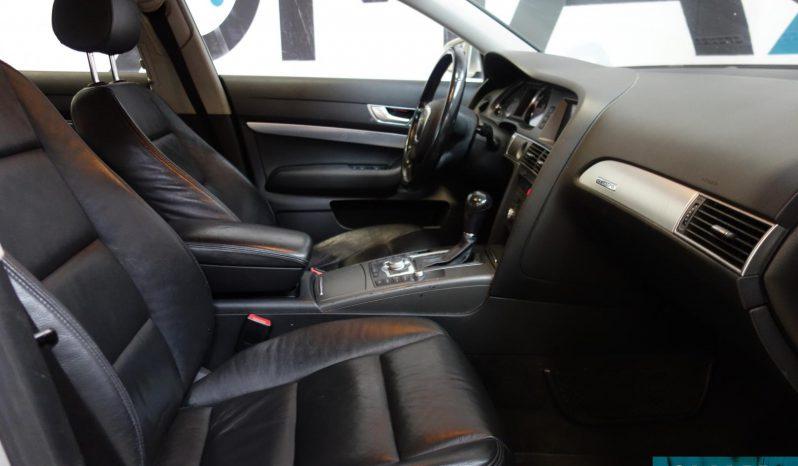 Audi A6 2.7 TDI V6 4d**Neliveto** full