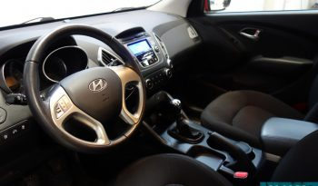 Hyundai ix35 1,6 GDI ISG Classic**1 omisteinen** full