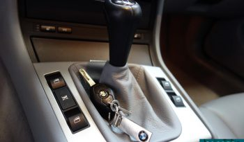BMW 325 i Touring 5d full