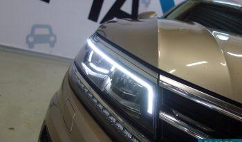 Volkswagen Tiguan Highline 2,0 TDI SCR 110 4MOTION DSG full