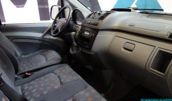 Mercedes-Benz Vito umpi 109 CDI 2.7/32K keskip. A2 full