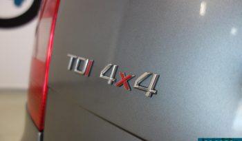 Skoda Yeti 2,0 TDI 140 4×4 Adventure DSG Autom. full