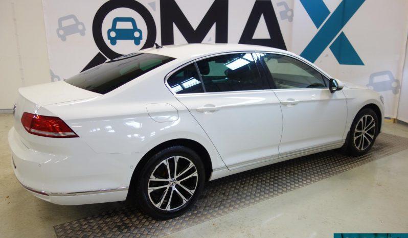 Volkswagen Passat Sedan Comfortline 1,4 TSI 110 BM Technol full