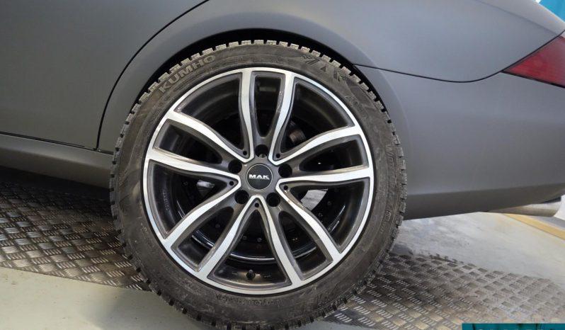 Mercedes-Benz CLS 350 V6 4d A**juuri katsastettu** full