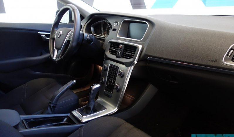 Volvo V40 D2 Business**webasto, etu- ja takatutka, juuri huollettu** full