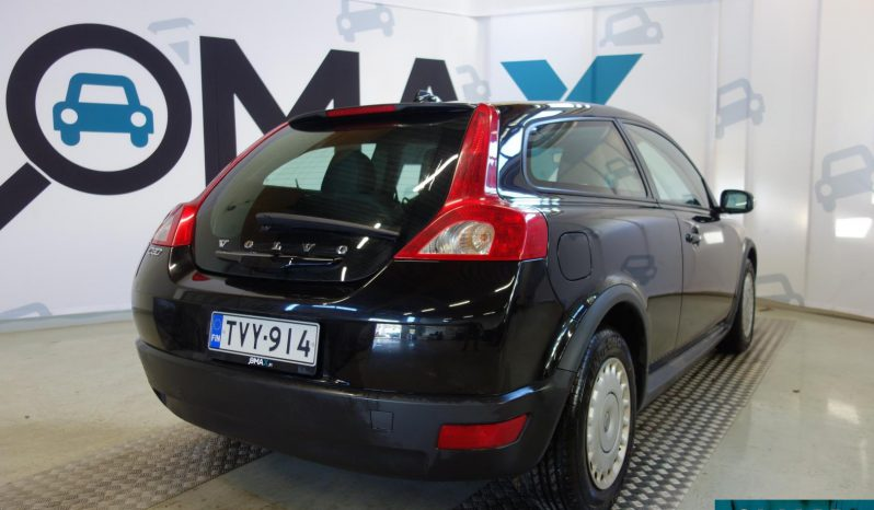 Volvo C30 1.6 Basic full
