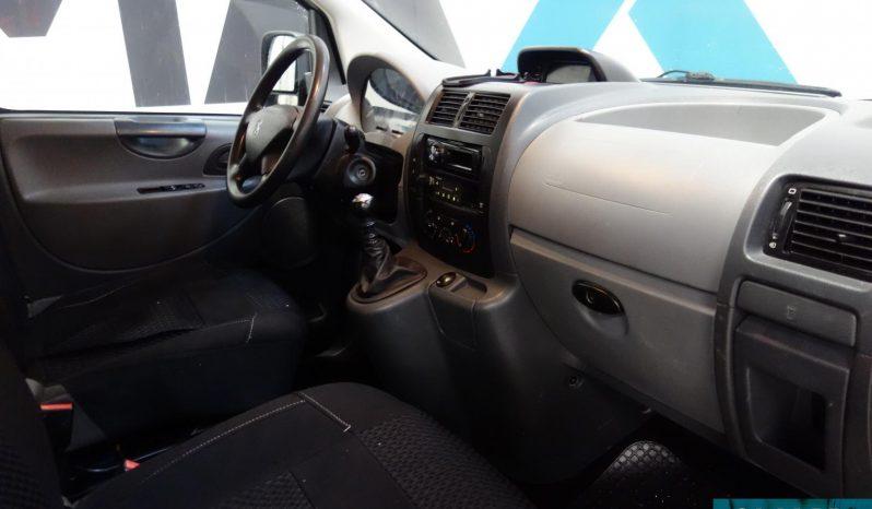 Peugeot Expert L1H1 2,0 HDi 136 FAP * Webasto * Tarkasti pidetty ja huollettu * full