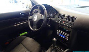 Volkswagen Bora 1.4 Firstline 4d full