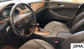 Mercedes-Benz CLS 320 CDI V6 4d A **Charmantti Suomi CLS** full