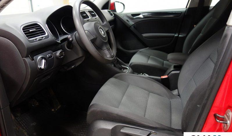 Volkswagen Golf Comfortline 2.0 TDI 103kw 5-ov 4wd **Webasto** full