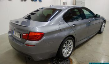 BMW 535 TwinPower Turbo Sport A F10 Sedan **M-Sport** full