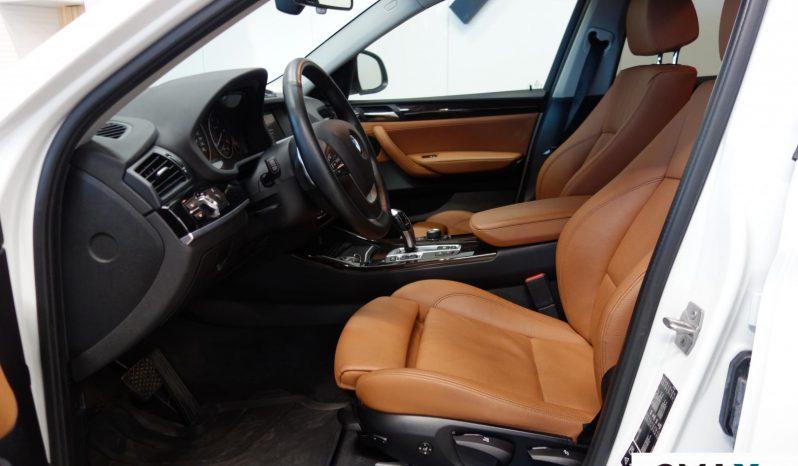 BMW X4 F26 xDrive20d A Business xLine **Huippu varusteet** full