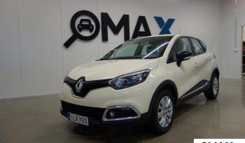 Renault Captur Energy TCe 90 Navi Style **Hyvät varusteet** full