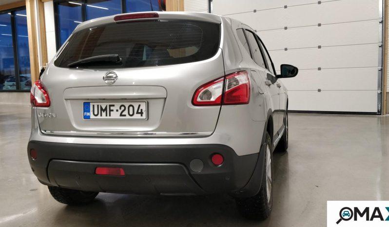 Nissan Qashqai 2,0L Acenta 2WD MY11 full