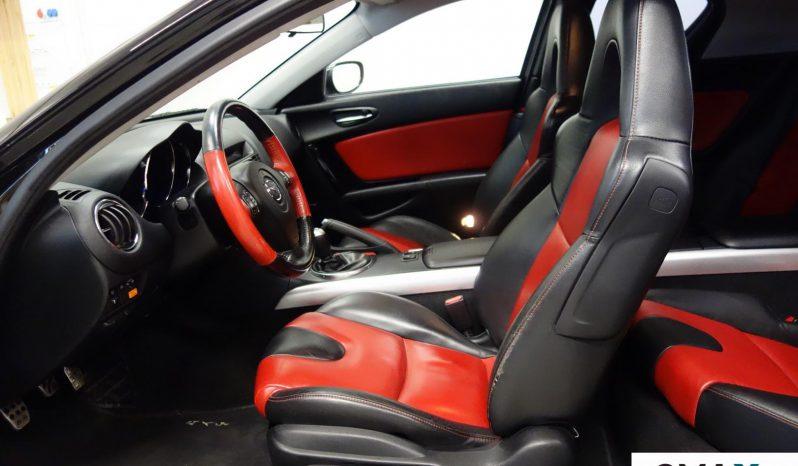 Mazda RX-8 1.3 Coupe 4-ov (R41) full