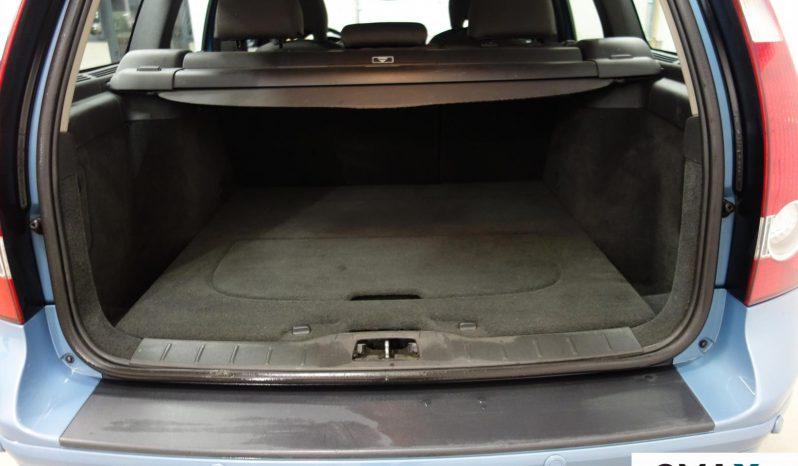 Volvo V50 T5 AWD Momentum A full