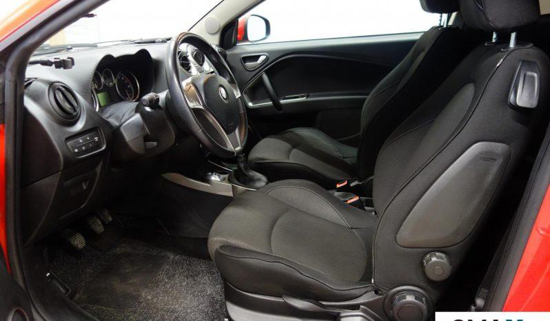 Alfa Romeo Mito 1,4 16V Progression full
