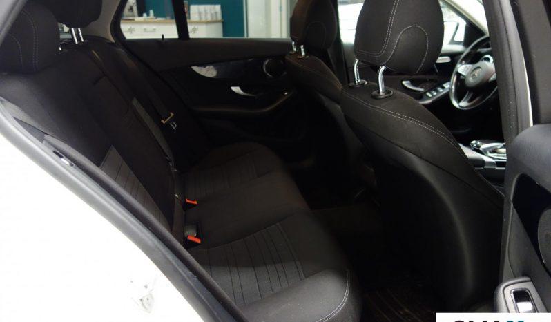 Mercedes-Benz C 180 BlueTec T A Premium Business full
