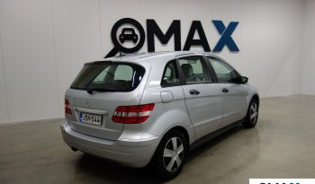 Mercedes-Benz B 170 5d full
