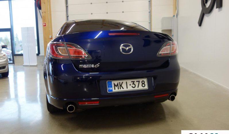 Mazda 6 2.0 Elegance 4-ov A (UD3) full