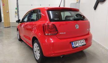 Volkswagen Polo Comfortline 1,2 TSI 77 5ov DSG **Huippu siisti** full
