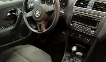 Volkswagen Polo Comfortline 1,2 TSI 77 5ov DSG full