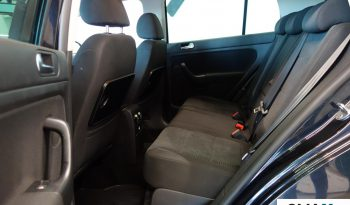 Volkswagen Golf Plus Comfortline 1,4 90 kW TSI**jakoketju vaihdettu** full