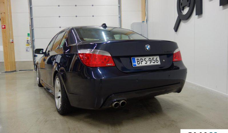 BMW 535 Diesel 4d A**M-Sport** full