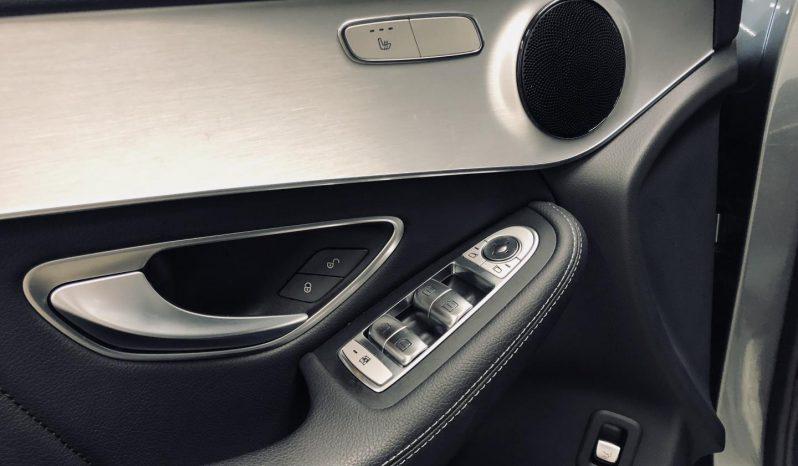 Mercedes-Benz GLC 250 d Coupé 4Matic A Premium Bsn **AMG -sisäpaketti** full