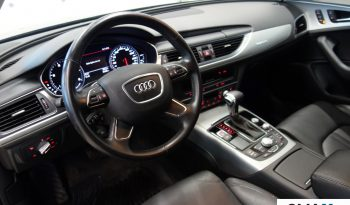 Audi A6 Sedan 3,0 V6 TDI 150 quattro Edit A S-S full