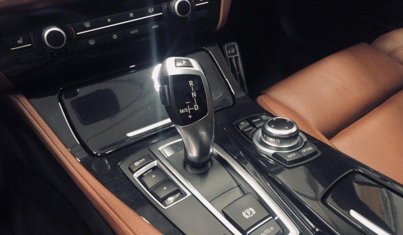 BMW 520 Sport A F11 Touring Business **Huippu varusteet** full