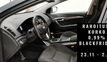 Hyundai i40 Wagon 1,6 GDI ISG Style full