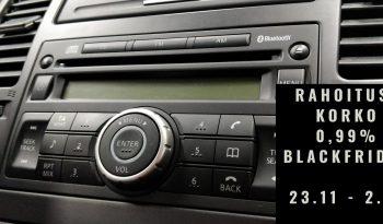 Nissan Tiida 1.8 Visia 5-ov full