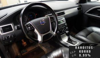 Volvo V70 2,4D Momentum Business full