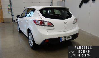 Mazda 3 1,6 Touring 5ov (NH4) full