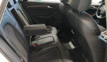 Audi Q5 2,0 TFSI hybrid quattro tiptronic full