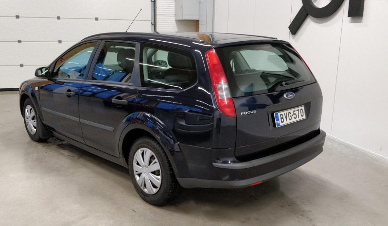 Ford Focus 1.6 Trend Wagon full