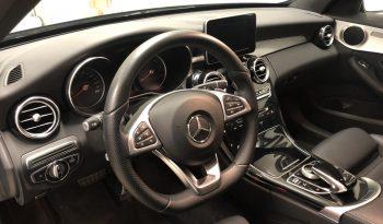 Mercedes-Benz C 220 d T A Business AMG **Rahoituskorko 2,00%** full
