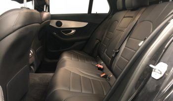 Mercedes-Benz C 220 d T A Business AMG **Rahoituskorko nyt vain 2,00%** full
