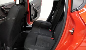 Peugeot 208 Active VTi 82 5-ov ETG Automaatti full