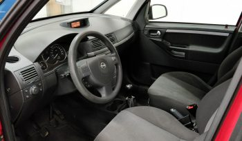 Opel Meriva 1.8 16V Cosmo 5ov full