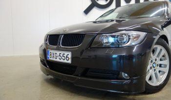 BMW 318 i Business 4d (E90) **Hieno** full