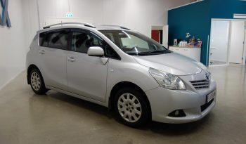 Toyota Verso 1,8 Valvematic Linea Sol 5p full