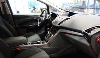 Ford C-MAX Grand 1,6 TDCi 115 Start/Stop Titanium full