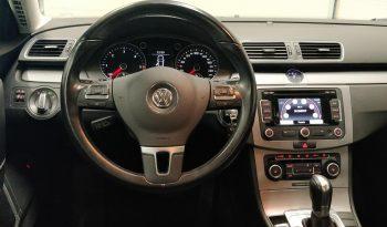 Volkswagen Passat Sedan Comfortline 2,0 TDI 103 BlueM DSG**Webasto, navi, vetokoukku** full