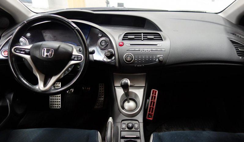 Honda Civic 1.8 Sport 5d full