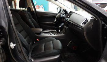 Mazda 6 Sport Wgn 2,2 150 SKYACTIV-D Prem+ Bsn14 **Juuri huollettu** full